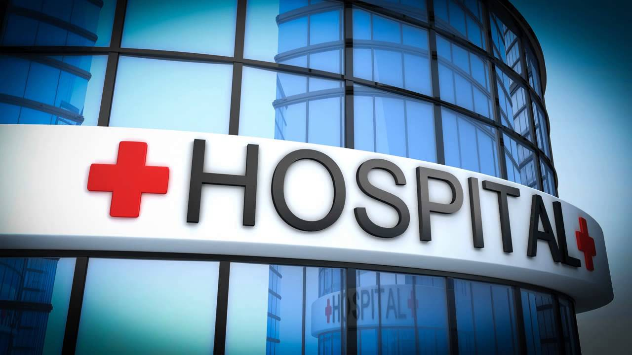 پیجینگ مخصوص بیمارستان ها بلندگو مخصوص بیمارستان ها